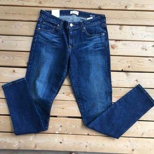Stitch Fix Big Start ALEX Skinny jeans 👖 30